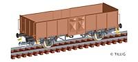 TT Güterwagen off. Omm ÖBB Ep.III