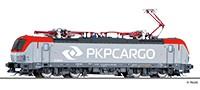 TT Ellok BR 370 PKP-Cargo Ep.VI