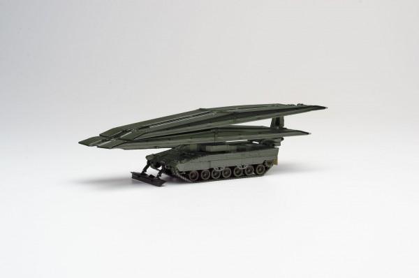 87 Brückenlegepanzer Leguan BW, oliv NH2020(05)