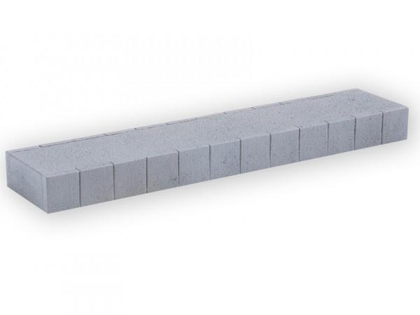 H0 C-Gleis Bahnsteig EP-3, 18x3,8 NH2020