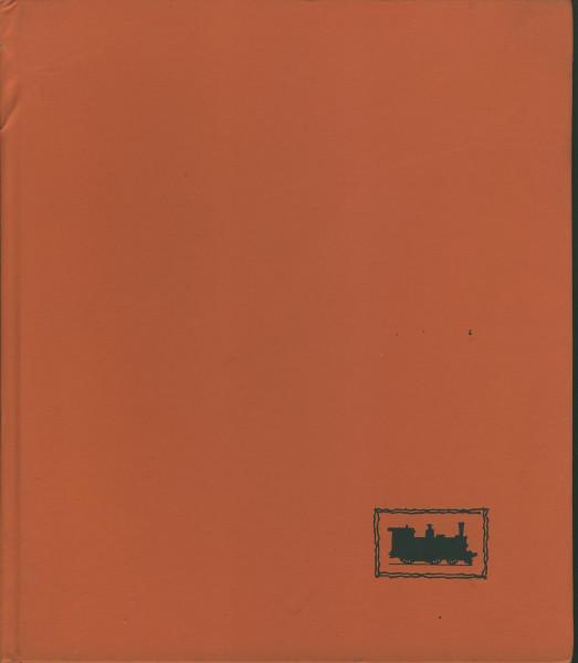 Kom: Alte Lokomotiv-Annoncen 1880-1940