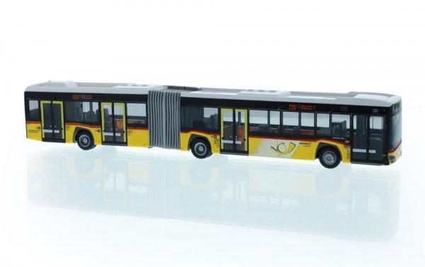 87 Solaris Urbino-18'18 'Postauto'(CH) NH2020(02)