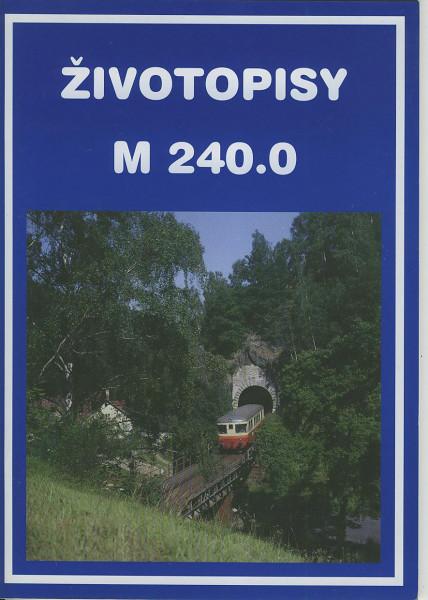 Buch Zivotopisy M240.0
