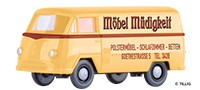 TT Tempo Matador/Kastenwagen 'Möbel Müdigkeit'