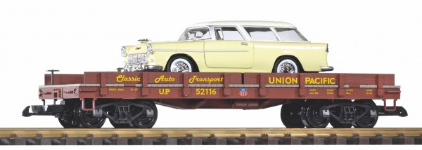 G US-Flachwagen/4-a. UP #52116 +Chevy NH2020(II)