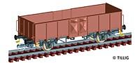 TT Güterwagen off. Es CSD Ep.IV
