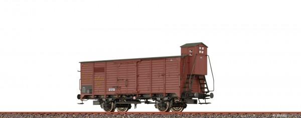 H0 Güterwagen Gm K.S.St.E.B., I