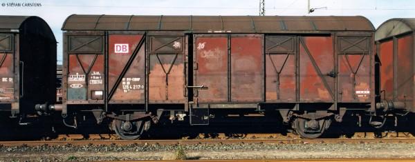 H0 Güterwagen Gs 212 DB, V, EUROP