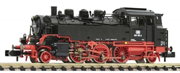 N Dampflokomotive BR 064 DB Ep.4 ANALOG