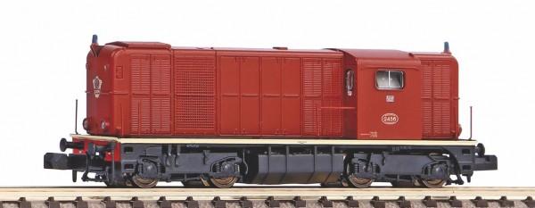 N Diesellok BR2400 NS-4 rot SOUND NH2020(II)