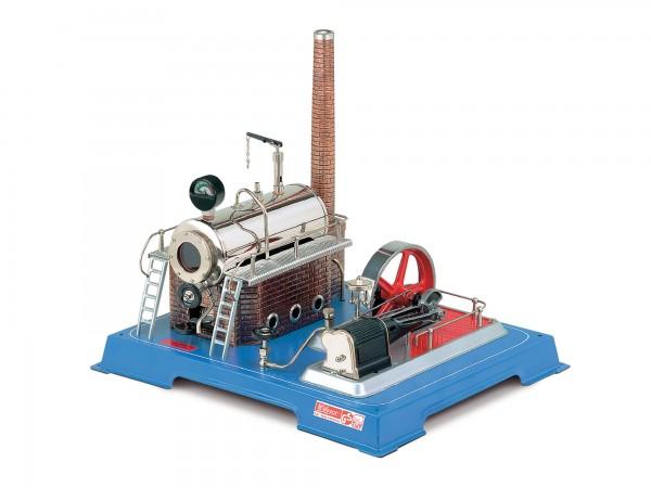 Dampfmaschine elektrisch - D202