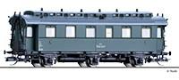 TT Reisezugwagen 3.Klasse BBÖ Ep.III NH2020