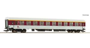 H0 Schnellzugwagen 1. Klasse 'Halberstädter' #1, DR, Ep.4, DC