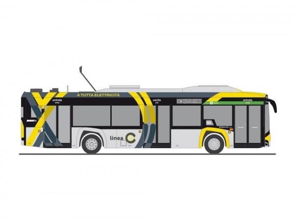 87 Solaris Urbino-E12'14 'ATB-Bergamo' NH2020(03)