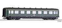 TT Schürzen-Reisezugwagen 1.Klasse Aüe310 DB Ep.IV