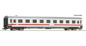 H0 IC-Abteilwagen 1./2. Klasse, DB-AG, Ep.6, DC