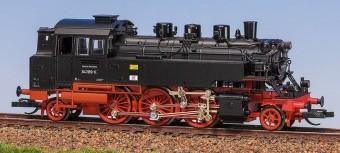 TT Dampflok BR64.1169 DR-4 RBD-Magdeburg