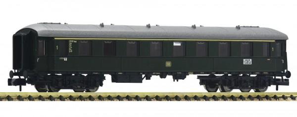 N Eilzugwagen 1. Klasse DB Ep.3 grün