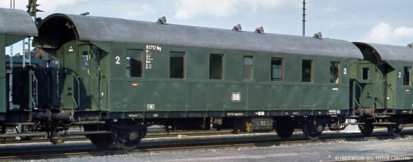 H0 Personenwagen Bi DB, III