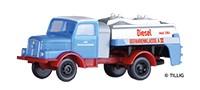 TT IFA H3A Tankwagen 'LPG Roter-Oktober'