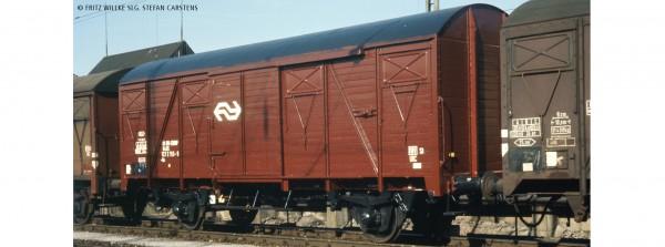 H0 Güterwagen Gs NS, IV