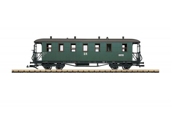 G Personenwagen/4-a. 2.Kl./Last. DR-4 NH2020