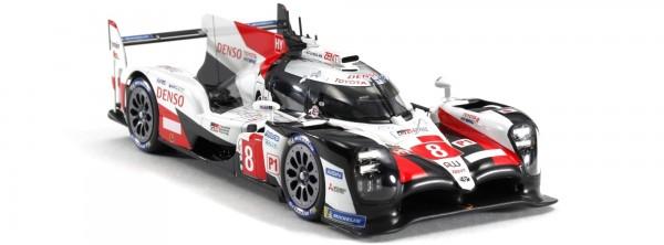 Toyota Gazoo Racing 2019 TS050 Hybrid LM