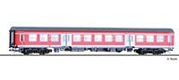 TT Reisezugwagen 2.Klasse By-439 Halberstadt DBAG Ep.V