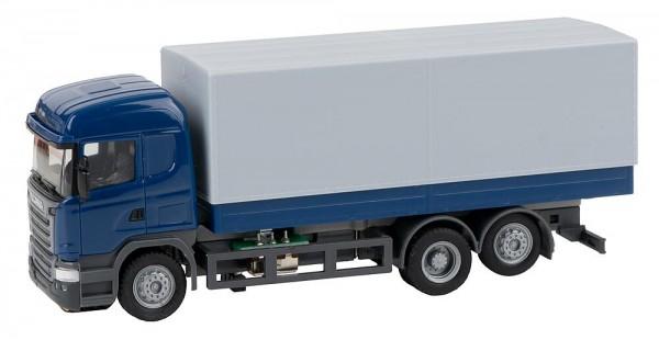 H0 CS-LKW Scania R'13/HL (von Herpa)
