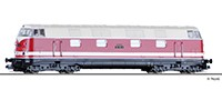 TT Diesellok BR 118 DR Ep.IV NH05/2020