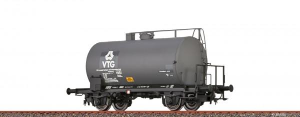 H0 Kesselwagen Z [P] DB, IV, VTG