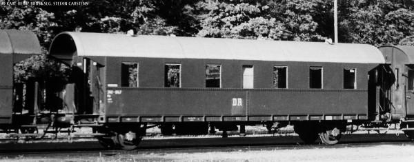 H0 Personenwagen Bi DR, III
