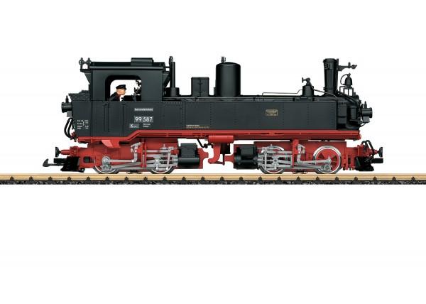 G Dampflok BR99.587 IV-K DR-3 RC-SOUND NH2020
