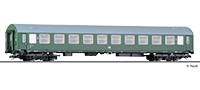 TT Reisezugwagen 2.Klasse Typ-B der DR Ep.III NH2020