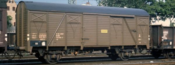 H0 Güterwagen Gs DSB, IV