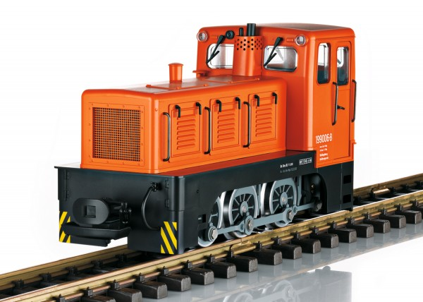 G Diesellok BR199.006 HSB-6 orange SOUND NH03/20