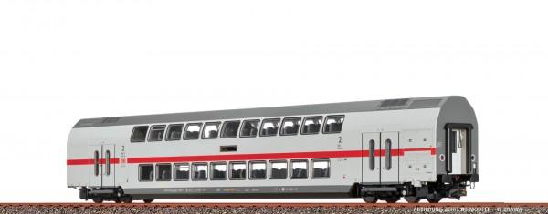 N DoSto-IC2-Mittelwagen DBAG-6 weiß ANALOG NH2020(12)