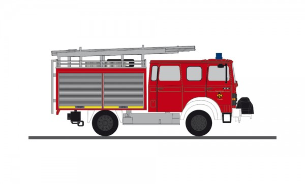 87 Lentner MK LF16-TS 'FW-Gera-Mitte' NH02/2020