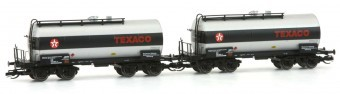 TT Kesselwagen-Paar/4-a. DB-4 'Texaco'