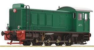 H0 Diesellokomotive Serie 030-DB, SNCF, Ep.3, DCC SOUND