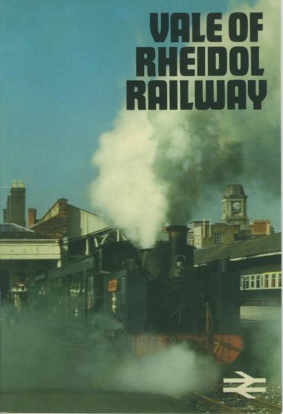 Kom: Vale of Rheidol Railway