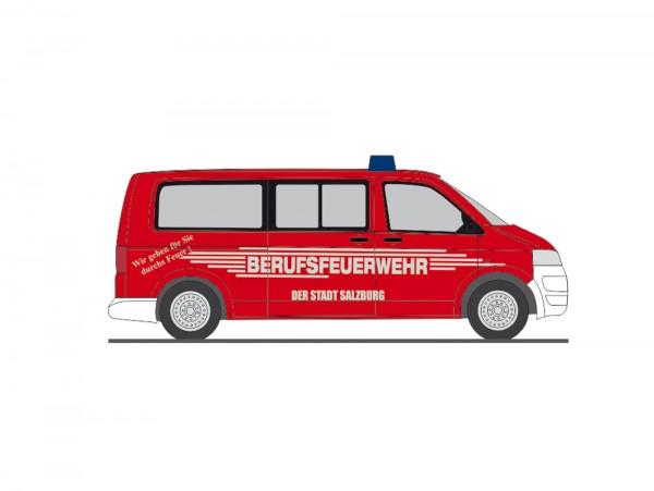87 VW T5/Bus/LR'03 'BF-Salzburg' NH2020(03)