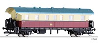 TT Reisezugwagen 2.Klasse Bi DR Ep.III NH2020
