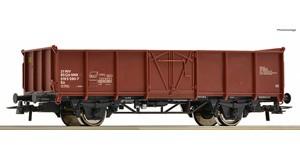 H0 Offener Güterwagen, SBB, Ep.6, DC