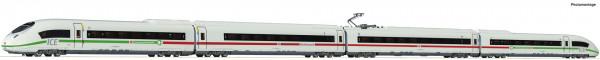 H0 ICE BR 407 DBAG Ep.6 4-tlg. WS-SOUND