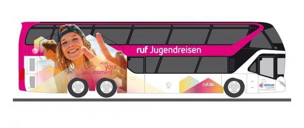 87 Neoplan Skyliner 'Ruf-Jugendreisen' NH02/2020