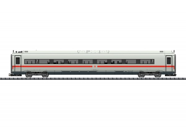 H0 ICE-4 Mittelwagen 2.Kl. DBAG grün NH2020