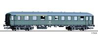 TT Reisezugwagen 1./2.Klasse Abye-616 DB Ep.IV