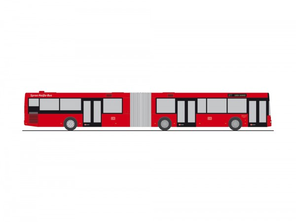 87 MAN NG262 'DB-Spree-Neiße-Bus' [BE] NH2020(05)