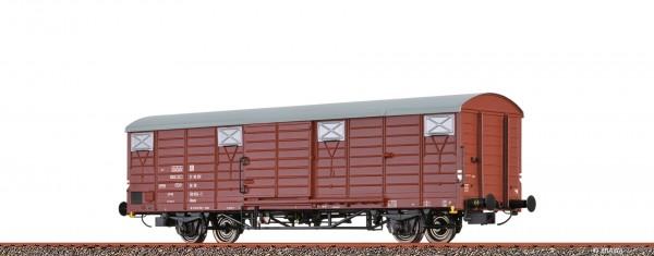 H0 Güterwagen Glmms DR, IV
